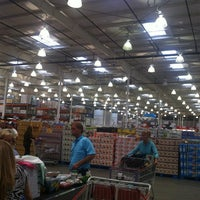 Photo taken at Costco Wholesale by Nicole T. on 6/23/2013