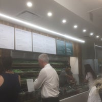 Photo taken at sweetgreen by Kirk L. on 7/12/2017