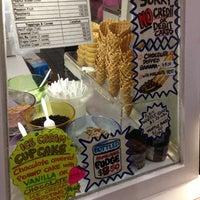 4/19/2013にKirk L.がEmack and Bolio's Ice Creamで撮った写真