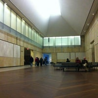 Photo taken at The Barnes Foundation by Kirk L. on 12/29/2012