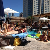 Photo taken at SISU Uptown by George L. on 6/9/2013