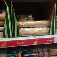 Photo taken at Garlic Bread In Asda by David N. on 3/26/2013