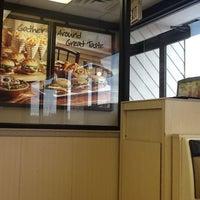 Photo taken at Burger King by Scott H. on 4/9/2013