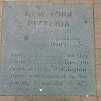 Photo taken at New York Pizzeria by Scott H. on 7/6/2017