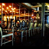 Photo taken at Urban Bistro by Faris K. on 11/28/2012