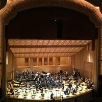 Photo taken at Arlene Schnitzer Concert Hall by Bradley S. on 4/23/2013
