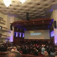4/22/2017 tarihinde Drew B.ziyaretçi tarafından Kennedy Center Concert Hall - NSO'de çekilen fotoğraf