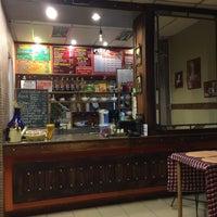 Photo taken at Iliganon sa Tibanga Cafe & Restaurant by Dante D. on 5/1/2015