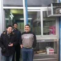 Photo taken at Sena Izgara by Can D. on 1/12/2013