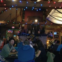 Photo taken at Karma Bar & Grill by Adam W. on 12/22/2012