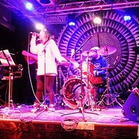 Photo taken at Shrine World Music Venue by Sol L. on 1/16/2013