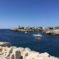 Photo taken at Ciutadella by Phil R. on 8/27/2016