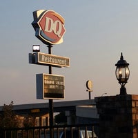 Photo prise au Dairy Queen par Jason C. le7/7/2013