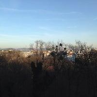 Das Foto wurde bei Clima Cityhotel Vienna von Kristina S. am 3/11/2014 aufgenommen