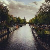 Photo taken at De Jordaan by Daniel A. on 9/14/2012