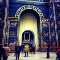 10/26/2012 tarihinde Taygun Ö.ziyaretçi tarafından Bergama Müzesi'de çekilen fotoğraf