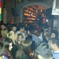Photo taken at Vagon by TREN by Emre G. on 2/9/2013