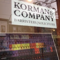 Photo taken at Korman and Company by the BREL team on 9/28/2012