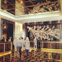 Photo taken at Trump International Hotel & Tower Toronto by the BREL team on 5/29/2013