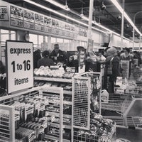 Photo taken at Peter's No Frills by the BREL team on 2/10/2013