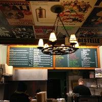 Foto tomada en Burgeramt por Hilbert v. el 1/1/2013