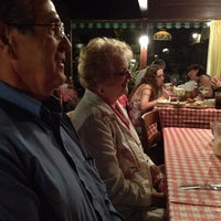 Photo taken at Stroud's Restaurant & Bar by Matthew H. on 9/16/2012