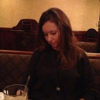 Photo taken at Garozzo's by Matthew H. on 2/23/2013
