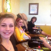 Photo taken at Nail Spa II by Carol B. on 1/26/2013