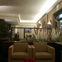 Photo taken at Hotel La Pace Sas by Bahtiyar O. on 9/9/2015