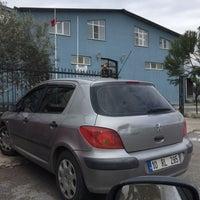 Photo taken at Simtek A.Ş by Ceyhan Ç. on 3/10/2017