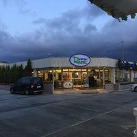 10/27/2016 tarihinde Ceyhan Ç.ziyaretçi tarafından Köfteci Ramiz'de çekilen fotoğraf