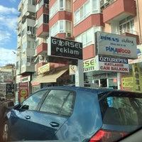 Photo taken at Görsel Reklam by Ceyhan Ç. on 10/27/2016
