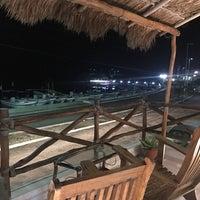 Photo taken at Hotel Punta Ponto! by Cristina Y. on 12/27/2016