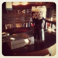 Photo taken at Irish pub by Dragoljub V. on 11/19/2012