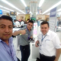 Photo taken at Coppel by Gabriel C. on 8/18/2016