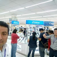 Photo taken at Coppel by Gabriel C. on 8/24/2016