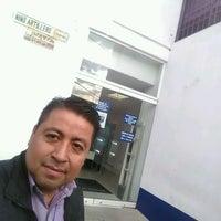 Photo taken at CAC Telcel Cuautla by Gabriel C. on 11/17/2016
