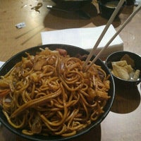 Photo taken at YC'S Mongolian Grill by Eleon S. on 12/19/2016