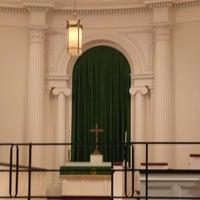 Photo taken at Trinity Presbyterian by danica k. on 10/29/2013