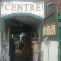Photo taken at Sheffield Antiques by Paul S. on 7/7/2016