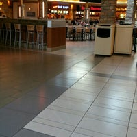 Photo taken at Brookfield Square Food Court by Matthew K. on 5/23/2016