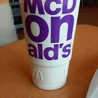Photo taken at McDonald's by Matthew K. on 5/9/2016