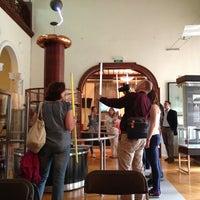 Photo taken at Nikola Tesla Museum by Ivan S. on 6/6/2013