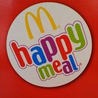 Photo taken at McDonald's & McCafé by Syafa S. on 9/29/2012