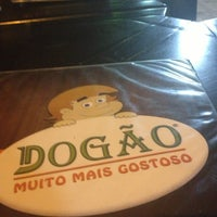 Photo taken at Dogão by Layane A. on 7/21/2013