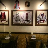 Photo taken at Cafe Glechik by David S. on 5/28/2014
