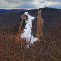 Photo taken at Victor Constant Ski Slope by David S. on 12/30/2016