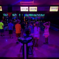 Photo taken at Garwood Lanes by David S. on 6/19/2015