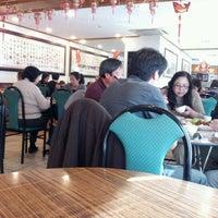 Photo taken at Fu Run 賦潤東北美食 by Suman G. on 11/17/2012