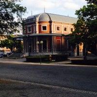 Photo taken at Restaurant La Tonnellerie by Gerald T. on 6/27/2015